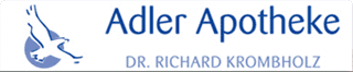 Shop Adler Apotheke Ellwangen-Logo